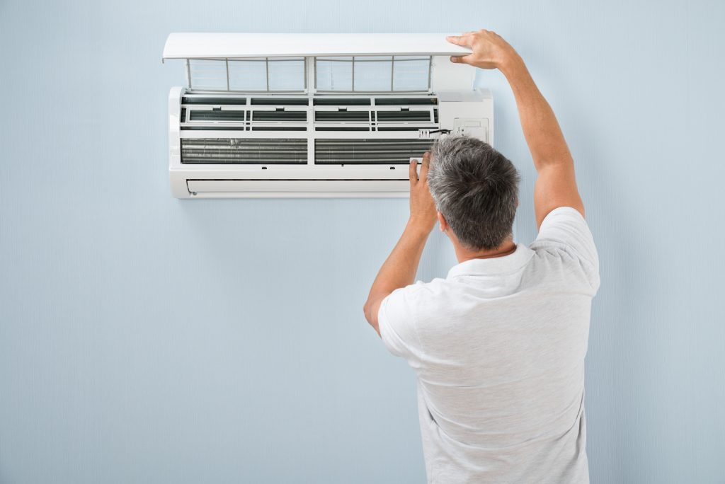 Air Conditioning Service in Windsor, CO
