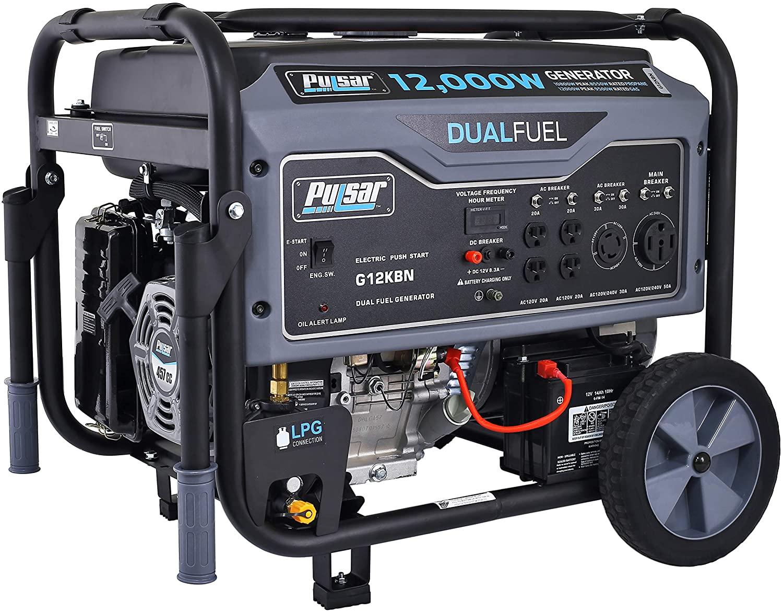 What Size Generator Do I Need – Wattage Calculator